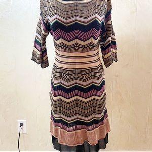 Vintage Missoni Dress, Worn Once